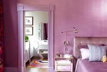 Orchid- The Pantone Color of the Year / Orchid is Pantone's 2014 Color of the Year. Vibrant and bold, it adds a striking touch to any room.  / by Chairish