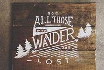 Oh the Places I'll Go... / by Kara Dorso