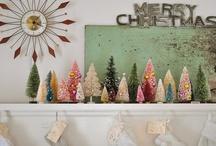 Christmas / by Rachel B.
