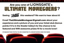 Win This!! / by LIONSGATE MOVIES