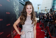 Red Carpet Memories / by LIONSGATE MOVIES