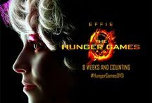 Hunger Games DVD Countdown / by LIONSGATE MOVIES