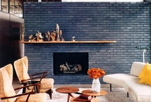 Mid Century Modern Renovation Ideas / Renovating my mid century abode takes time and lots of good ideas.  / by Erin Guy