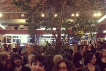 Launch Party at Skylight / by Leigh Bardugo