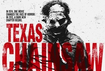 Texas Chainsaw 3D / by LIONSGATE MOVIES