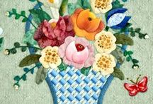 Sew pretty / by Donna J Faust