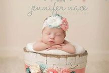 Grand Baby projects / by Darlene Labadie Hess