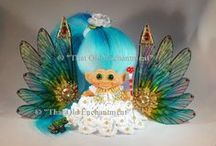 All Things TROLL DOLLS / by The Crow's Nest