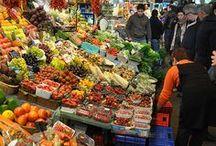 mercats i colors / by L.R.
