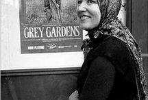 Grey Gardens / by suanne brown