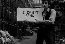 Bob Dylan {Brownsville Girl} / by suanne brown