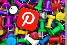 Pinterest / by Miroslav Pelikan