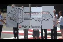 Social Media / by WKU Department of Communication