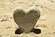 Hearts / by Miranda ****