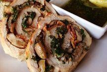 Paleo Pork Recipes / Paleo Pork Recipes / by Paleo Cupboard