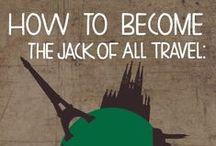 t r a v e l  t i p s / A seasoned traveler knows all the tricks for a successful trip. / by Hyatt Regency Atlanta
