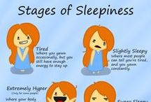 Sleep / The importance of sleep and how to get better sleep / by Paleo Cupboard