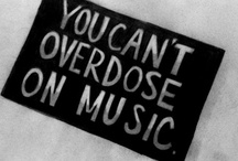 MUSIC / by Shelia Lane