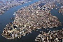 ツ Day Aerial Views [Urban Feeling] / by ツ Alberto Mateo, Travel Photographer