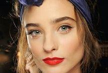 Evening make-up tutorials / by Stella Magazine