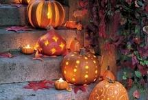 Halloween ideas! / by Deborah Jones