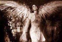 HIS Beautiful Angels / by Deborah Jones
