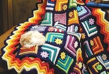crochet / by madonna van