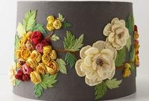 flowers / by madonna van
