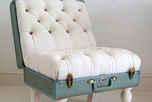 Fab Furniture / by ♥ Nikkers