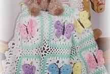Crochet  / by Karen Strader