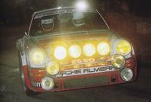 Motorsport / by Erik West