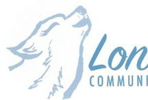 Lone Wolf Communications, LLC / Creating clever publicity strategies for musicians, authors and artists.  / by Jennifer Perry