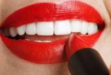 pinta de labios ☻ / by lyanllely