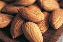 Nuts / by Penelope Espinoza Hallett