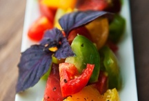 Food / by Margaret Suchland