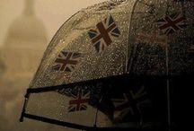 England # Scotland # Wales # Ireland // part II / by Eve Rigas