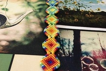 Friendship Bracelets / by BraceletBook.com