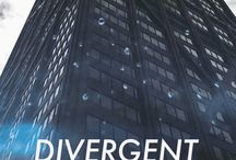 Divergent / Welcome to Dauntless! Everything about the brilliant trilogy by Veronica Roth... BEWARE: SPOILERS. Like insanely huge spoilers. Especially Allegiant spoilers. / by Raven Frost