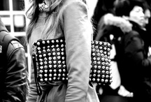 Never too much Clutch / by Tina Berry