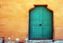 I a DOOR them / by Tina Berry