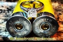 Dream Wedding / by Courtney Burton