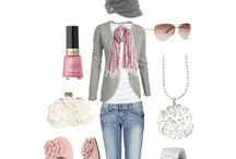 My Style / by Jessica Morris