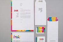 Design [Brand Identity] / by Nora Wolf