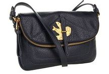 crossbody obsessions / by Tina Berry