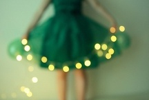 Christmas Time / by Catherine Hakel