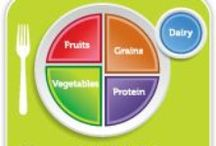 Nutrition and wellness facts / by Catherine Hakel