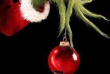 The Joys of Christmas! / by Tina Robinson