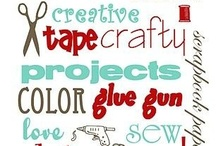 sewing or Craft room / by Tina Robinson