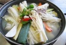 Seoul Food / by Vicky S