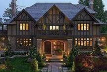 Home sweet home / by Ashtin Murr